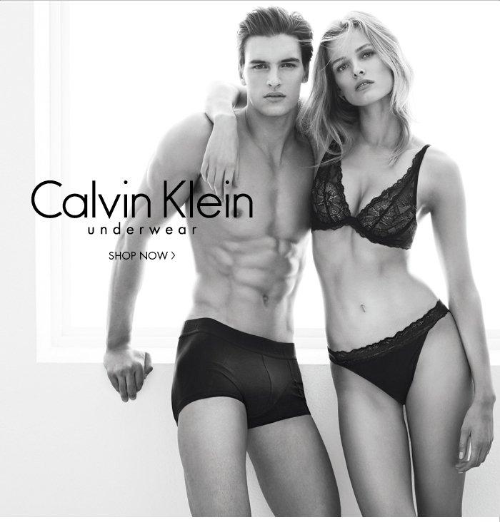 b5cfac9a8 Calvin Klein: Shop The Latest Arrivals In Underwear For Women + Men ...