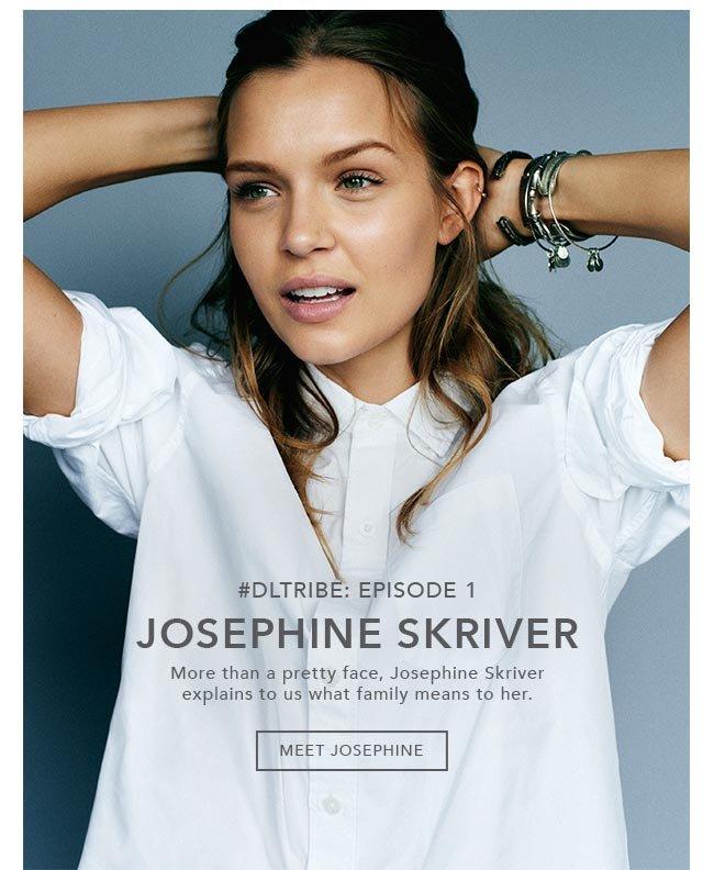 eb7d0f1683 DL1961  Meet Josephine Skriver