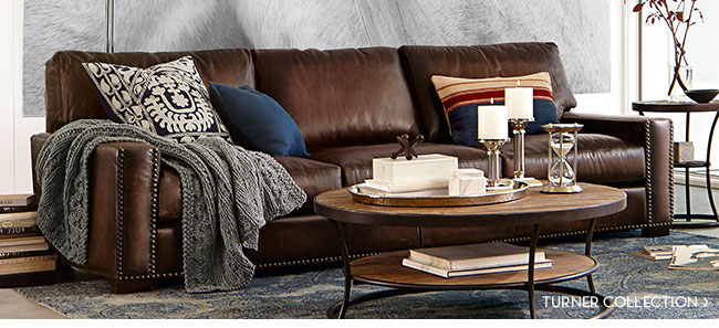 Pottery Barn: Best Selling Upholstered U0026 Leather Furniture Is Up To 20% OFF  | Milled