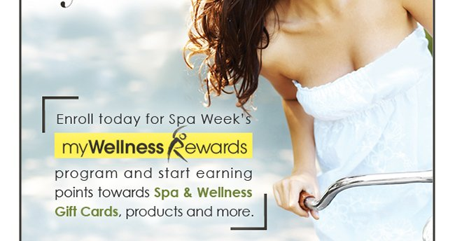 wellness program points spa week let us reward you join our loyalty program for points