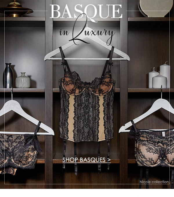 Basque in Luxury