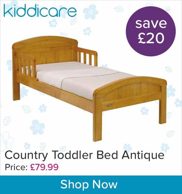 Kiddicare Last Chance To Buy