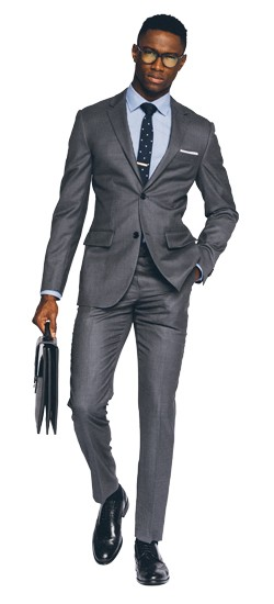 Indochino: Have You heard? | 2 Premium Suits $800 | Ends Soon
