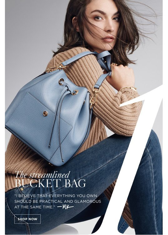 Michael Kors Michael S Must Haves Milled