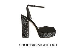 shop the big night out