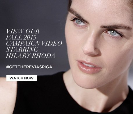 view our fall 2015 campaign video
