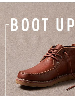 TOMS: Vintage styles and boots | Milled