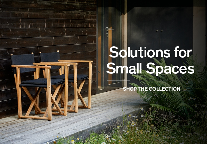 Dwell explore small space solutions for your modern home milled - Dwell small spaces image ...