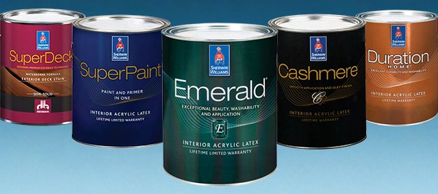 $15 Off Our Most Popular Paints 10/1 5. Choose Which Is Best