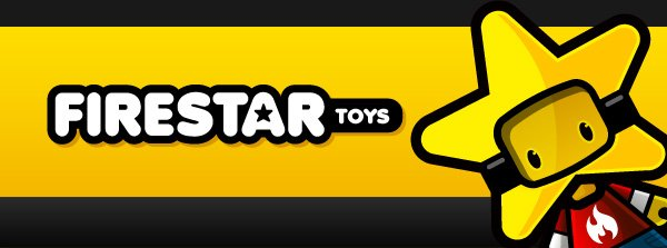 Firestartoys.com Newsletter