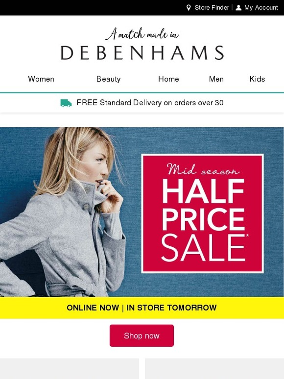 Find Girls from the Sale department at Debenhams. Shop a wide range of Kids products and more at our online shop today.