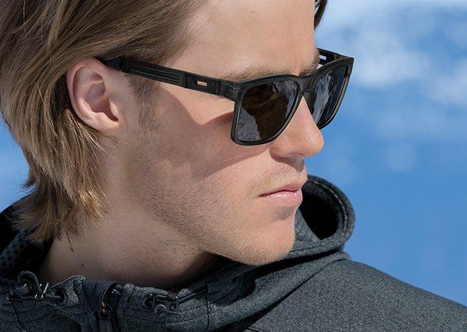 oakley men's catalyst sunglasses