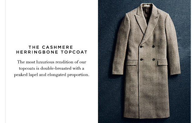 30b7f79d1 Club Monaco: 7 essential coats for the fall-to-winter transition ...