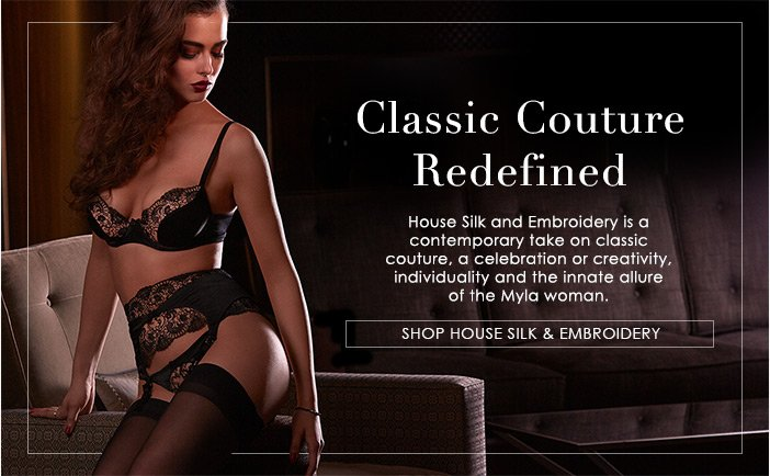 Classic Couture Redefined