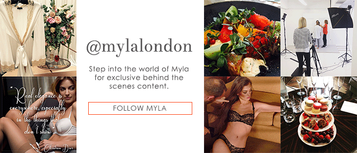@mylalondon on Instagram