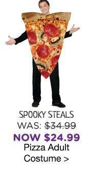Pizza Adult