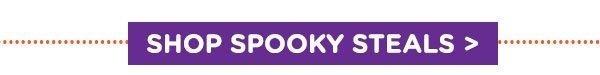 Shop All Spooky Steals