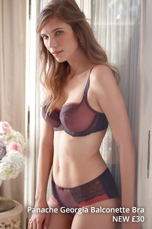 Victoria's Secret is most famous for its push-up bras and televised lingerie fashion shows and is the first stop for women looking to refresh their lingerie collection and .