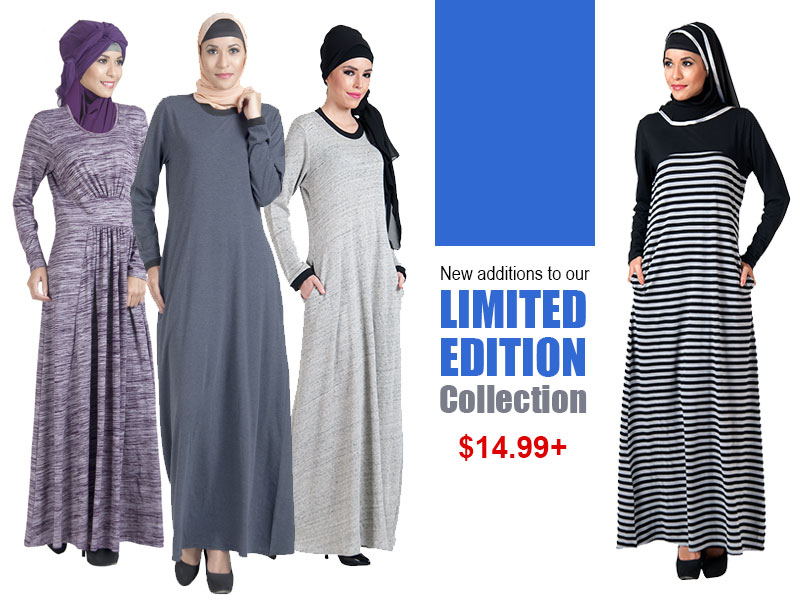 Ihram Kids For Sale Dubai: East Essence: New Arrivals $7.99+ Abaya Under Dress And $4