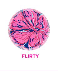 Flirty