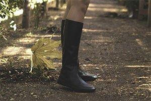 Vivobarefoot: Autumn styles | Milled