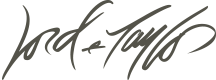 Lord & Taylor: HURRY! FRIENDS & FAMILY Ends Tomorrow | Milled  Lord And Taylor Horizontal Logo