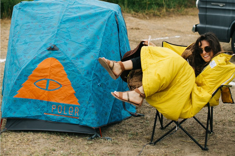 THE BROTANICAL TWO MAN TENT & Poler Stuff: New Bags | Winter Jackets | Brotanical Napsack And ...
