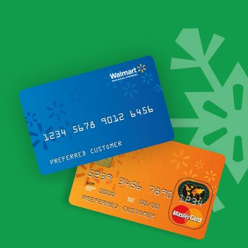 Walmart Save 35 When You Open A Walmart Credit Card And Spend 75