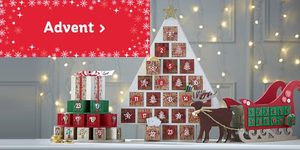 Hobbycraft get ready for a creative christmas milled shop advent solutioingenieria Images