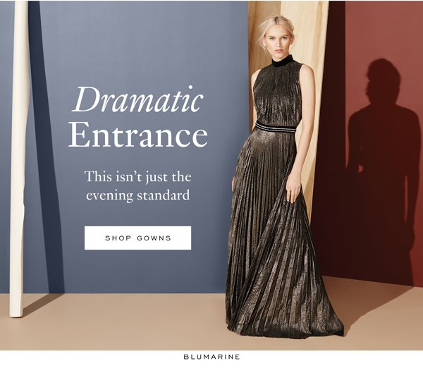 Rent the Runway : The Most Gorgeous Gowns of the Season | Milled