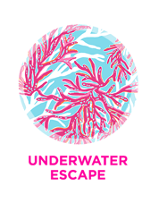 Underwater Escape