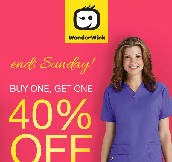 Scrubs and beyond free shipping coupon