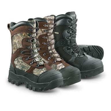 7ed692e2fdc Guide Gear Men s Insulated Monolithic Hunting Boots