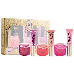 Too Faced - Melted Kisses & Sweet Cheeks