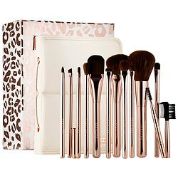 SEPHORA COLLECTION - Stand Up and Shine Prestige Easel Brush Set