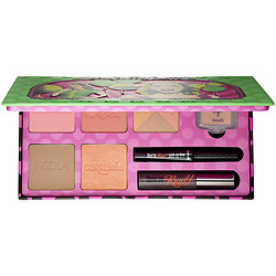 Benefit Cosmetics - Real Cheeky Party Holiday Blush Palette