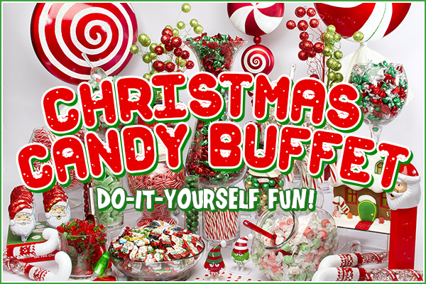 Peachy Candywarehouse Com Diy Christmas Candy Buffet Milled Download Free Architecture Designs Oxytwazosbritishbridgeorg