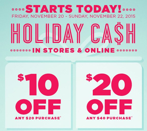 graphic about Rue 21 Coupon Printable identify Rue 21 coupon codes 10 off 20 / Lodge in the vicinity of central park fresh new york