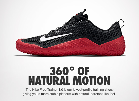 nike free trainer 1.0 kopen