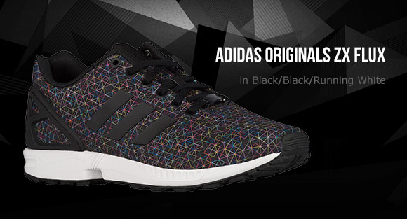 cheaper c1c92 ec8f7 Releasing tomorrow adidas ZX Flux, Wall 2, and more!