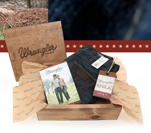 new product largest selection of bright in luster Wrangler: Looking for the perfect gift? | Milled