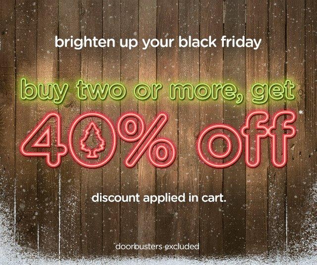 ec169ec2019bd1 Crocs  Shop Crocs Doorbusters + Black Friday Sale