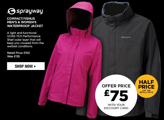Go Outdoors Black Friday Deals Selling Fast Don T Miss