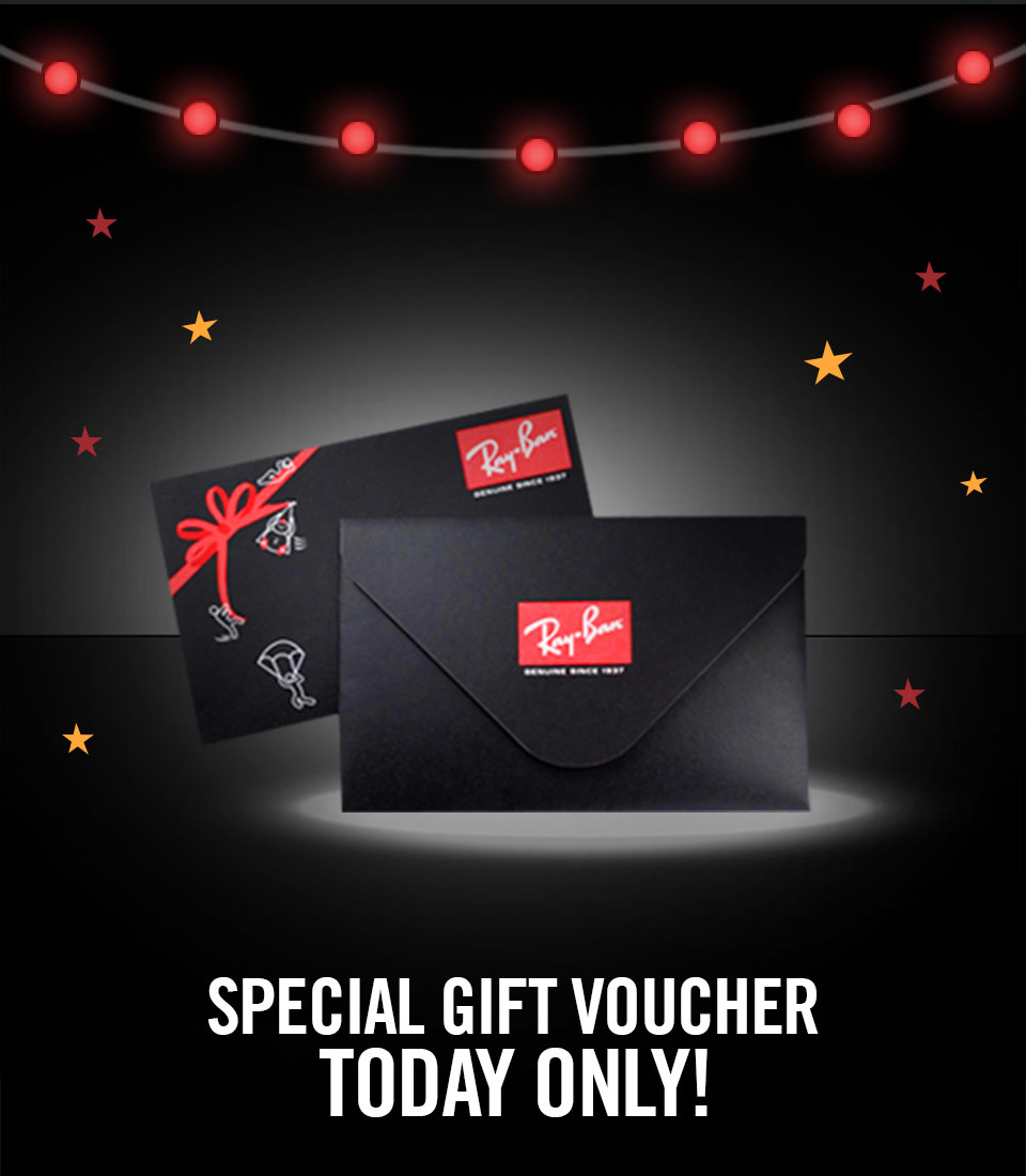 baa38f4ab748 Ray Ban Gift Cards