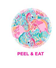 Peel & Eat