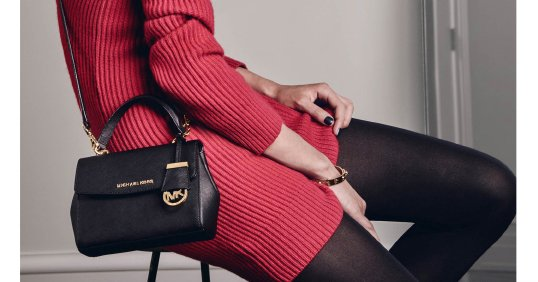 Michael Kors Little Gifts For Major Style Milled