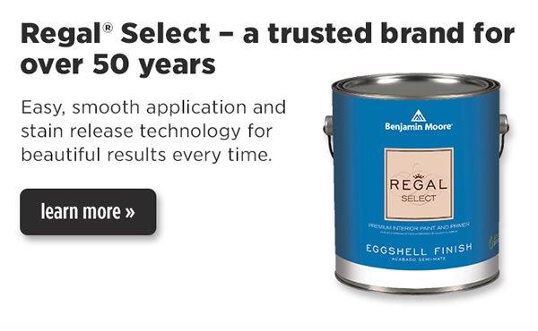 Regal Select