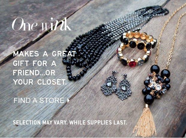 Dsw Free Jewelry Tomorrow Milled