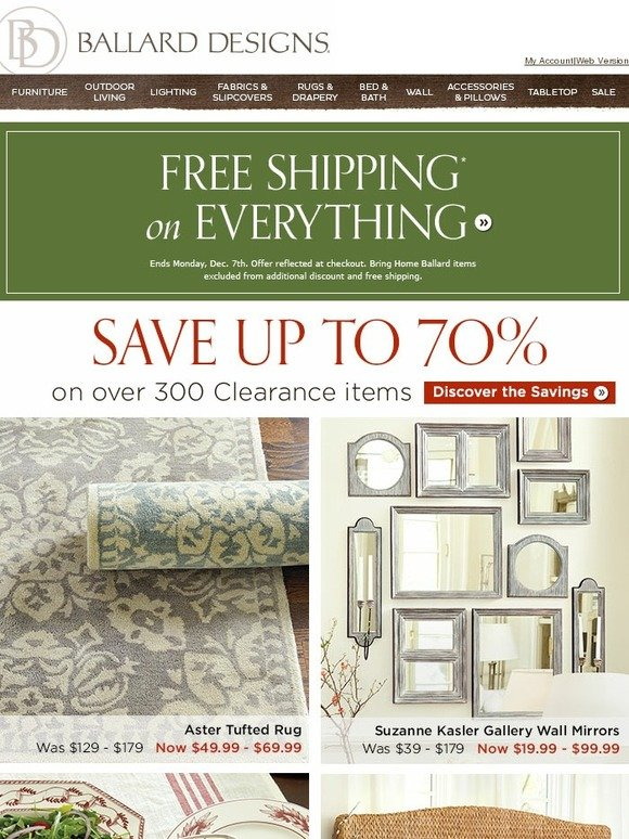 winsome ballard designs free shipping ballard designs ballard designs coupon promo codes coupon heaven 15 off