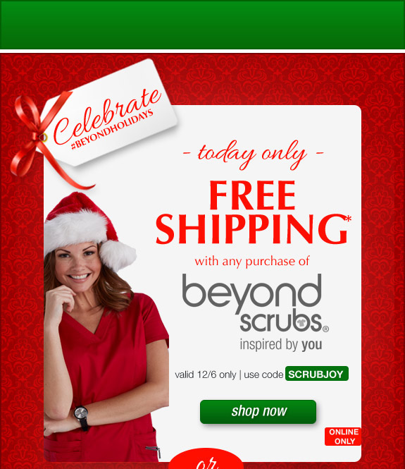 Free shipping coupon code for lydia's uniforms